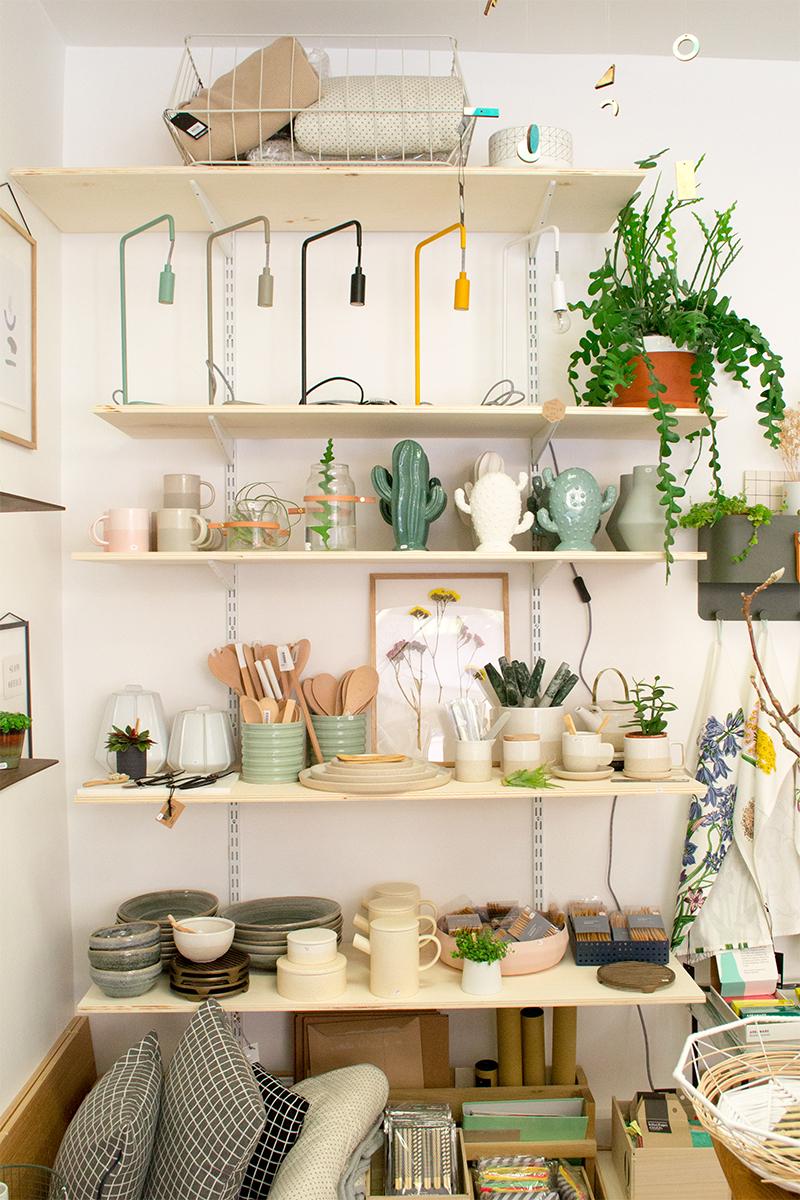 Atelier Kumo - Vaisselle et ustensiles de cuisine