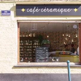 Pop Cup Café Céramique - atelier céramique