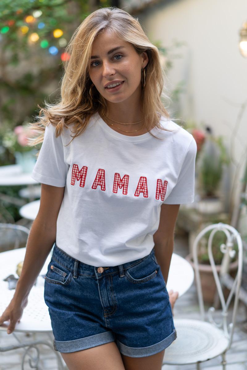 CLARA MAMAN 1